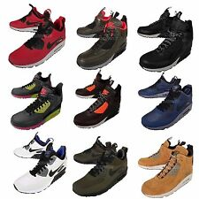 Nike Air Max 90 Sneakerboot / Ice / Winter Mens Shoes Sneakers Trainers Pick 1