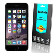 4X ZenTech Anti-glare Matte Screen Protector Guard Shield iphone 6S 6 5S +Stylus