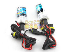 2 pieces H1 H3 H7 H11 Single beam 35W Headlight HID Xenon Light Bulb