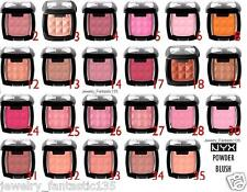 NYX Powder Blush / Blushes - ALL Shades Available! - 100% AUTHENTIC! - UK Seller