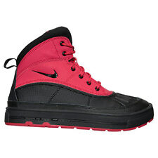 524872-601 Boys' Nike Woodside 2 High (GS)!! DISTANCE RED/BLACK!!