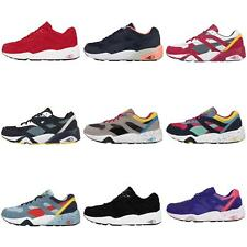 Puma R698 Series Trinomic Mens Retro Running Shoes Sneakers Trainers Pick 1