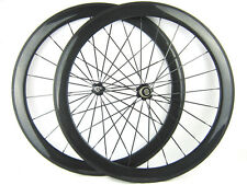 20.5mm width carbon 50mm clincher bike wheels cycle wheelset bicycle racing