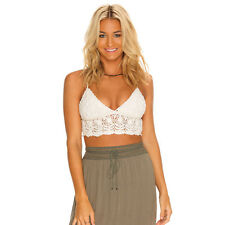 Billabong Beachin' Crop Top