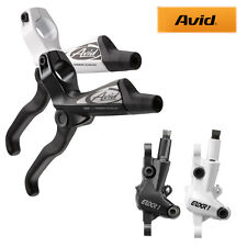 New Sram AVID Elixir 1 E1 Disc Hydraulic Brake Set with HS1 G3 Cycling MTB