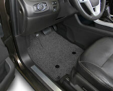 3rd Row Berber Carpet Floor Mat for Nissan Armada #T8270