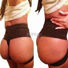 HOT Women's Girdle Butt Lifter Boy Shorts Enhancer Shapewear Panty