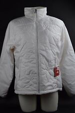 NWT! Womens North Face Catawissa Jacket Gardenia White Sz M L