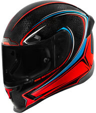 ICON AIRFRAME PRO HALO CARBON GLORY MOTORCYCLE HELMET STREET RIDING DOT ECE NEW