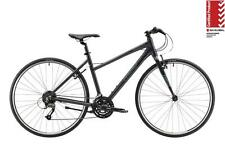 NEW 2016 REID WOMENS URBAN X1 Hybrid Commuter Ladies Bike Shimano 8 SPD