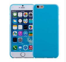 "0.3mm Ultra Thin Slim Matte Hard Back Case Cover Skin For Apple iPhone 6 4.7"" sx"