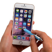 10pcs Metal Universal Touch Screen Stylus Pen for Android Pad Phone PC Tablet