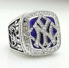 2009 New York Yankees World Series Championship Ring size 8-14 US New Year Gift