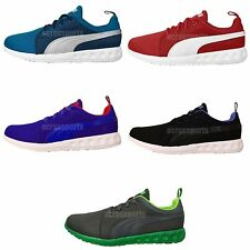 Puma Carson Runner Sport Mens Jogging Running Shoes Sneakers Trainers Pick 1