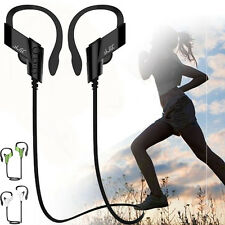 SPORT Wireless Bluetooth Headset Stereo Headphones Earphone For Phone Salable