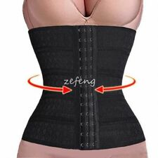 HOT Waist Cincher Trainer Nipper Workout Firm Control Underbust Corset