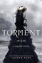 Torment (Fallen), Kate, Lauren, Used; Good Book