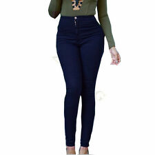 HOT Women Sexy Pencil Denim Jeans Slim Ladies Stretch Skinny Casual Jeans NEW