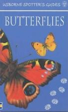 Butterflies (Usborne New Spotters Guides), Hyde, George E., Used; Good Book
