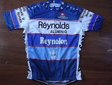 Brand New Team Reynolds cycling Jersey, Indurain Pinarello