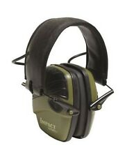 Howard Leight Electronic Earmuff Ear Protection Hunting Gun Range Shooter Noise
