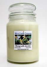 Soy Wax Candle 22 Oz. Richly Scented Mesa Candle Company - You Choose Fragrance