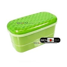 Microwavable Japanese Bento Box Lunch Box Jewel