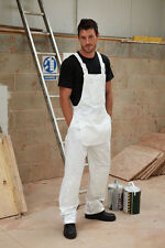 Dickies WD650 Decorators Bib And Brace Overall Suit Painters Dungarees Work Wear