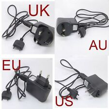 AU/US/UK/EU/CAR PHONE Charger for Sony Ericsson W300 W300i W302 W302i W350 W350i
