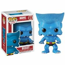 Marvel Universe x-Men Beast  Pop! Vinyl Figure by Funko
