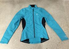 PEARL IZUMI WOMEN'S SELECT THERMAL BARRIER CYCLING JACKET - 11231322 - Sz XS
