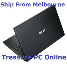 "Asus X551MA-SX298H Laptop Intel N2815 4GB RAM 320GB HDD 15.6"" DVD Win8 HDMI WIFI"