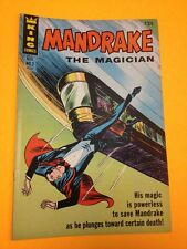 MANDRAKE THE MAGICIAN #2 FN/VF OR BETTER