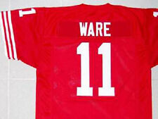 ANDRE WARE UNIVERSITY OF HOUSTON COUGARS Jersey NEW SEWN ANY SIZE