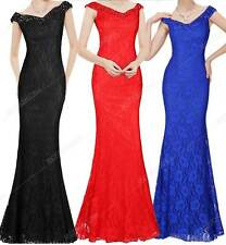 Women Lace Dresses Maxi Wedding Party Elegant Diamonds Gown V Neck Sexy Vestidos