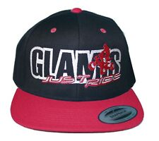 GLAMIS SAND DUNES HAT FLATBILL SNAPBACK CAP SAND CAR RAIL BUGGY ATV JUST RIDE