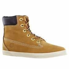 Timberland Earthkeepers Glastenbury 6 Inch Wheat Womens Boots