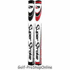 New Super Stroke Ultra Slim 1.0 Putter Grip All Colors