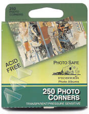 Pioneer Photo PCR-1 Clear Photo Corner Dispenser With 250 Corners