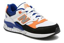 Kids's New Balance KL530 J Low rise Trainers in White