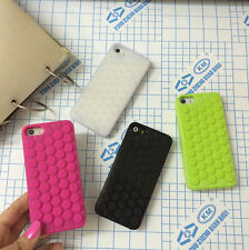 2015 Puchi Pop Bubble Wrap Mobile Phone Case Cover Skin For Apple iPhone 4 4S 4G