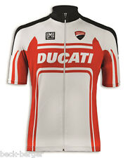 DUCATI Santini CORSE BK-1 Bicycle Jersey Bicycle clothing T-Shirt new 2016