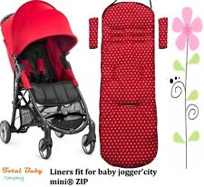 Buggy Liner fit to Baby Jogger City Mini ZIP