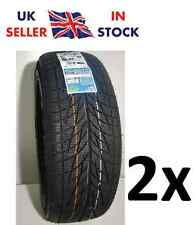 2x New 225/55R16 Accelera X-Grip Winter Tyres 225 55 16 Fitting Available (Specification: 225/55R16)