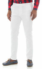 WT02 Men's Skinny Fit Stretch Chino Pants