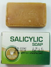2% Salicylic Acid Sulfur Acne Soap Cleansing For Greasy Skin Anti Bacteria 12