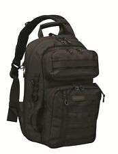 New Propper Tactical Bias Single Shoulder Sling Backpack Bag- Black F5612