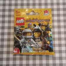Lego minifigures series 1 (8683) new factory sealed choose the one you want