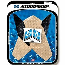 Stompgrip Traction Pad Yamaha YZF-R6 08-15 Tank side pads Knee Grip Non Slip Pad