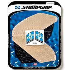 Stompgrip Traction Pad Yamaha YZF-R1 09-14 Tank side pads Knee Grip Non Slip Pad